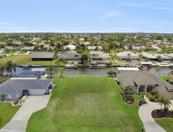 5021 SW 10th Ave, Cape Coral - Lot For Sale 2088958167