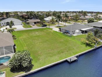 5021 SW 10th Ave, Cape Coral - Lot For Sale 1344336721