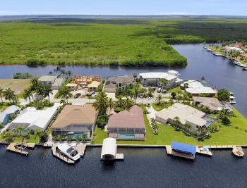 5203 SW 28th Pl, Cape Coral - Home For Sale 412934090