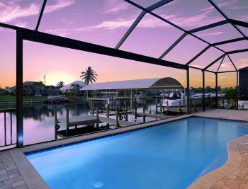 5203 SW 28th Pl, Cape Coral - Home For Sale 1029433097