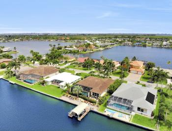 619 SW 53rd Terrace, Cape Coral - Home For Sale 491028899