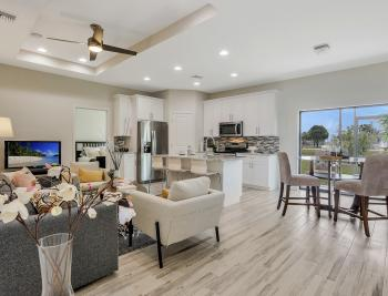 603 NW 16th Pl, Cape Coral - New Construction 304706632