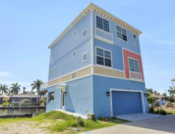 5850 Shell Cove Dr, Cape Coral - Vacation Rental  1872238409