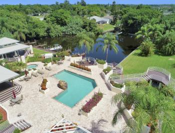 9340 Palm Island Cir, North Fort Myers - Home For Sale 694603759