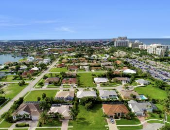 931 Ironwood Ct, Marco Island - Lot For Sale 1101581100