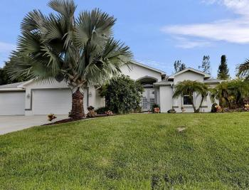 1732 SW 40th Ter, Cape Coral - House For Sale 234234031
