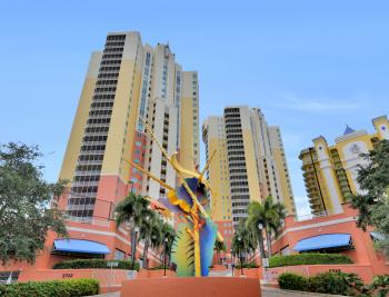 2745 First St #1004, Fort Myers - Condo For Sale 350747082