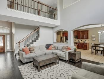 11903 Auburn Trail Ln, Pearland - Home For Sale 1116526870
