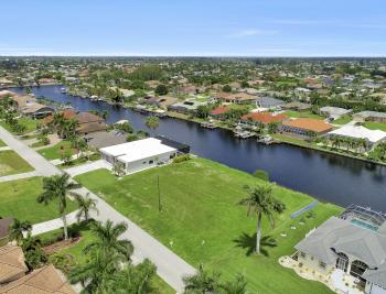 1515 SW 51st St, Cape Coral - Lot For Sale 1871057538