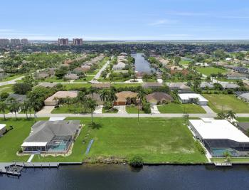 1515 SW 51st St, Cape Coral - Lot For Sale 456581887