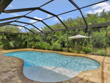 4805 SW 24th Ave Cape Coral - Home For Sale 709680135
