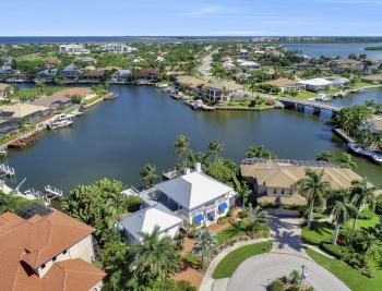 440 Cottage Ct, Marco Island - Luxury Home For Sale 1087411983