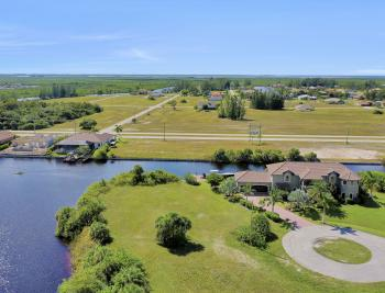 2200 NW 39th Ave, Cape Coral - Lot For Sale 1219992305