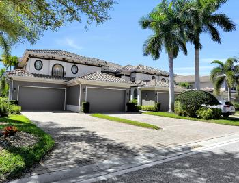 9341 Triana Terrace #3, Fort Myers - Condo For Sale 1875350943