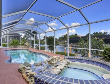 4611 SW 25th Pl, Cape Coral - Home For Sale 916563796