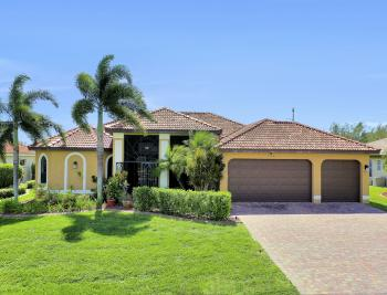 2024 SW 44th Ter Cape Coral - Home For Sale 465417742