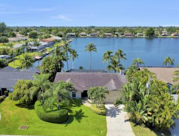 3614 Pelican Blvd, Cape Coral - Vacation Rental 690733877