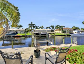 148 SW 54th St, Cape Coral - Home For Sale 1238399369