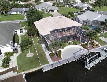 5027 SW 13th Ave, Cape Coral - House For Sale 1995172200