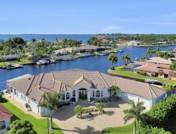 5366 Cortez Ct, Cape Coral - Luxury Home For Sale 632957034