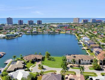 40 Primrose Ct, Marco Island - Lot For Sale 954006286