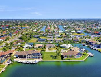 40 Primrose Ct, Marco Island - Lot For Sale 1007058655