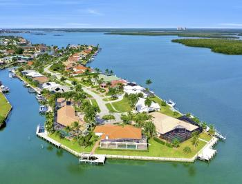 124 Stillwater Ct, Marco Island - Vacation Rental 889288988