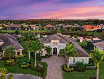 9638 Via Lago Way, Fort Myers - Luxury Home For Sale 1330584942