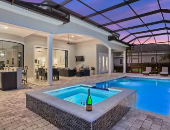 9638 Via Lago Way, Fort Myers - Luxury Home For Sale 1138486458