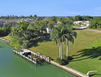 1655 Ludlow Rd, Marco Island - Lot For Sale  1815351432