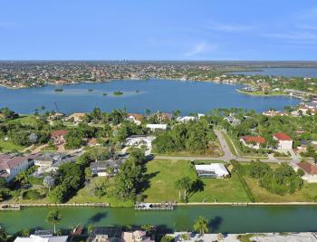 1655 Ludlow Rd, Marco Island - Lot For Sale  606084526