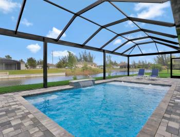 515 SW 22nd Ter, Cape Coral - Vacation Rental 1493489993