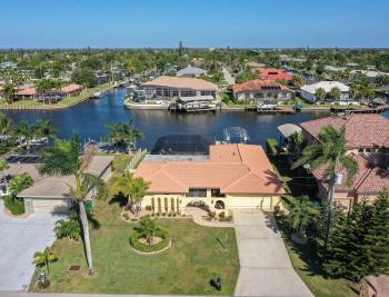 425 Coral Dr, Cape Coral - Home For Sale 1397362130