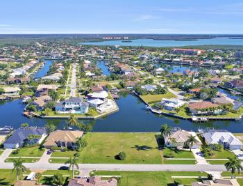 135 Gulfport Ct, Marco Island - Lot For Sale 696933672