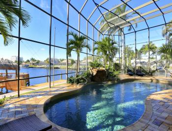 5608 SW 9th Ave, Cape Coral - Luxury Property For Sale 2052990639