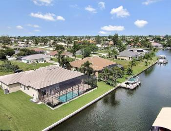 4517 SW 20th Ave, Cape Coral - House For Sale 983635637