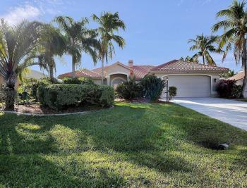 1522 SW 58th Ln, Cape Coral - House For Sale 635123288