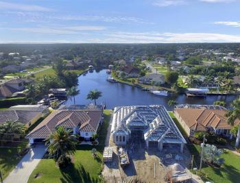 5334 SW 22nd Pl, Cape Coral - House For Sale 439820638