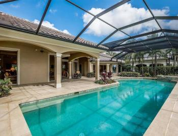 1622 Chinaberry Way, Naples - House For Sale 683420291