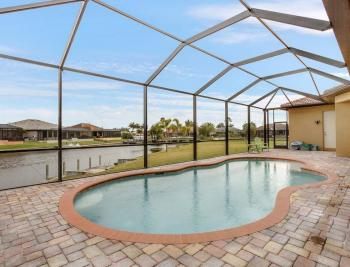 2801 SW 33rd St, Cape Coral - House For Sale 567240730