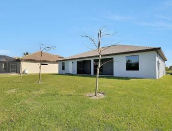 4212 SW 19th Ave, Cape Coral - House For Sale 408087112